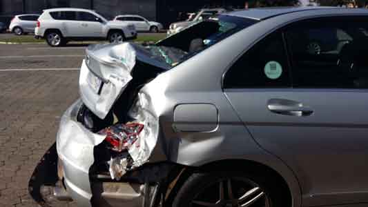 Motor Car Accident Claim And Proceedure Beeing Compensated