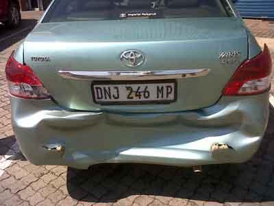 Car Accident Headache Settlement