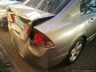 Road Accident Damage - Calculation of Damages - Evidence