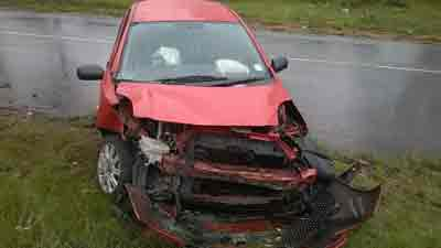 Third Party Car Accident Rsa Motor Insurance Cover South