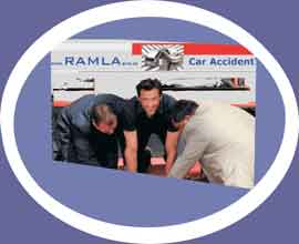 RAMLA claim management